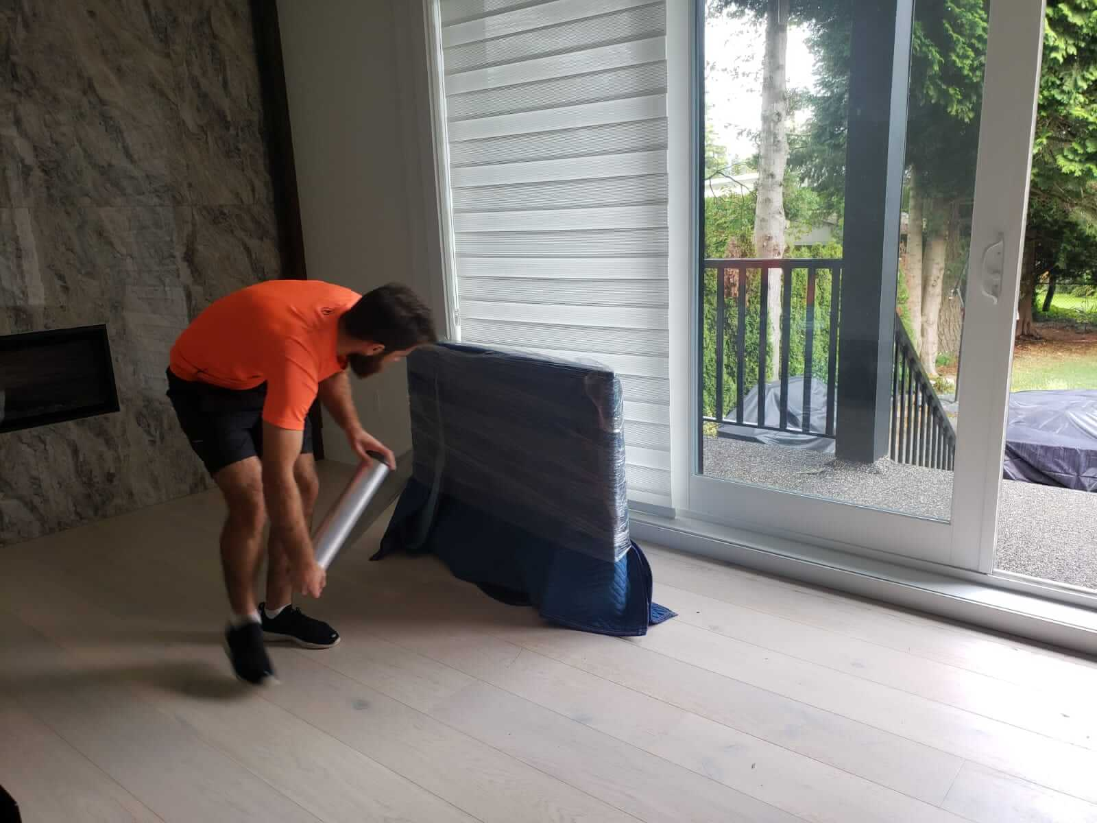 Movers and Packers Ferndale